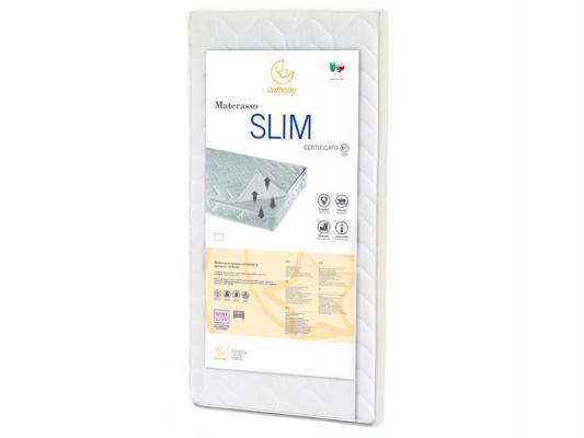 Матрас 63x125см Italbaby Slim (010,0420-)