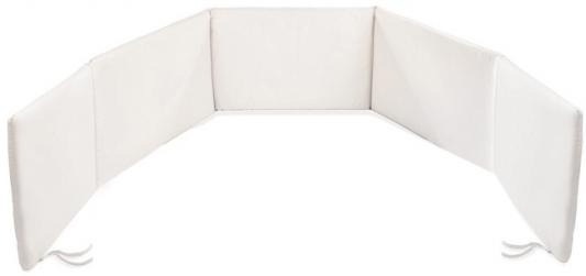 Бампер Italbaby (белый/225.9998-5)