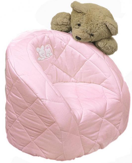 Кресло Italbaby Mon Coeur (розовое) 670,0009-1 от 123.ru