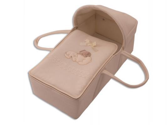 Сумка-переноска для новорожденного Italbaby Cuccioli (720,0062-)