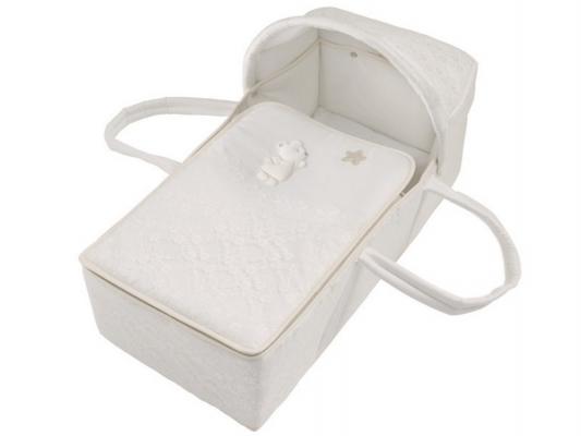 Сумка-переноска для новорожденного Italbaby Angioletti (720,0014) от 123.ru