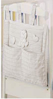 Карман для пижамы Italbaby Cuccioli )715,0062-)