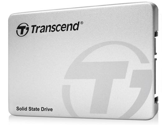 Твердотельный накопитель SSD 2.5 512GB Transcend Read 560Mb/s Write 460mb/s SATAIII TS512GSSD370S твердотельный накопитель 2 5 128gb patriot spark read 560mb s write 545mb s sataiii psk128gs25ssdr