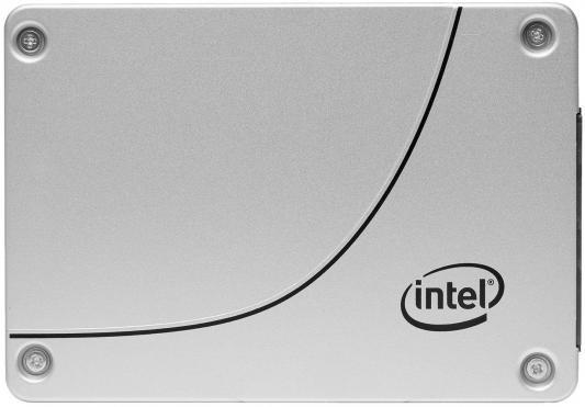 Твердотельный накопитель SSD 2.5 100GB Intel  S3610 Series Read 410Mb/s Write 110Mb/s SATAIII SSDSC2BX100G401 942238 твердотельный накопитель ssd m 2 64gb transcend mts600 read 560mb s write 310mb s sataiii ts64gmts600