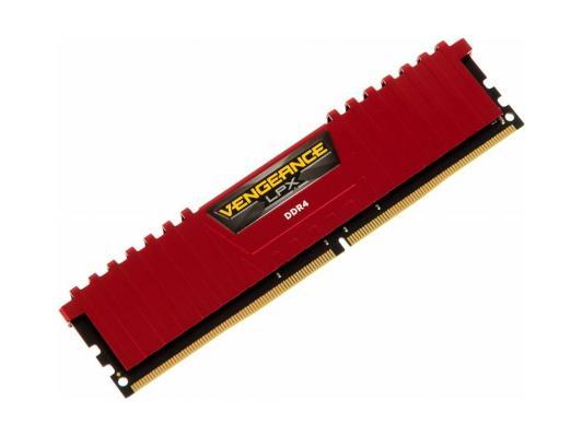 Оперативная память 8Gb PC4-21300 2666MHz DDR4 DIMM Corsair CMK8GX4M1A2666C16R