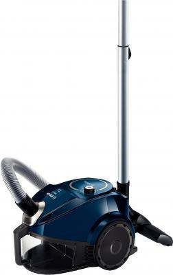 Пылесос Bosch BGS 31800 без мешка сухая уборка 1800Вт синий
