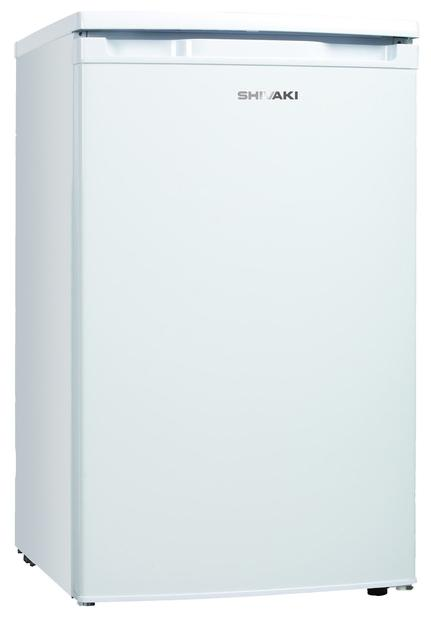 Морозильная камера Shivaki SFR-80W белый