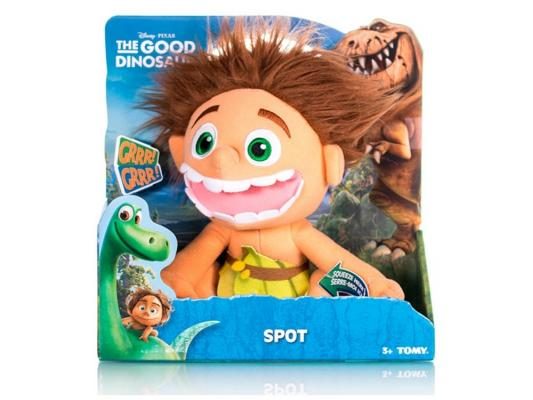 Фигурка Disney Дружок из серии Good Dinosaur 15 см 62202 набор фигурок good dinosaur кеттл и раптор 62305