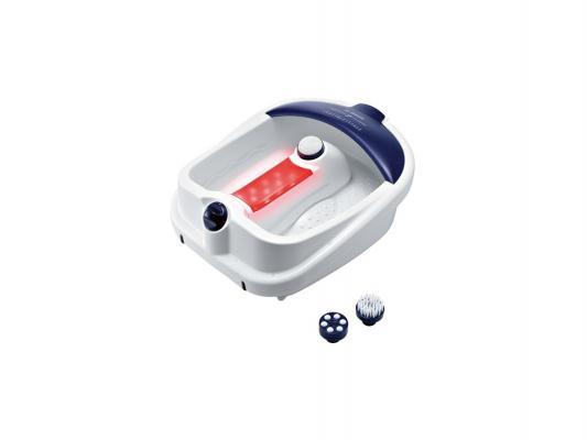 Массажная ванночка для ног Bosch PMF3000 бело-фиолетовый от 123.ru