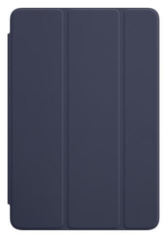 Чехол Apple Smart Cover для iPad mini синий MKLX2ZM/A