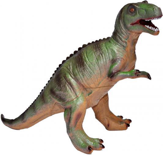 Фигурка HGL Мегалозавр с двигающейся пастью 40 см SV17867 цена