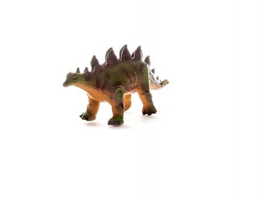 Фигурка Megasaurs Динозавр из мягкой резины SV3446 в ассортименте