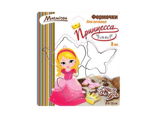 Формы для печенья Marmiton 17061 кисточка marmiton 17208