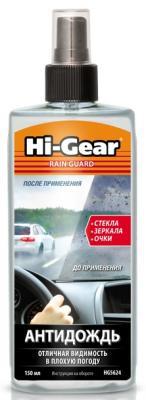 Антидождь Hi Gear HG 5624 цена 2017