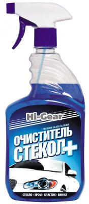 Очиститель стекол Hi Gear HG 5685