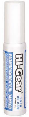 Размораживатель Hi Gear HG 5638 полироль для панели hi gear hg 5615 очиститель интерьера hg 5619