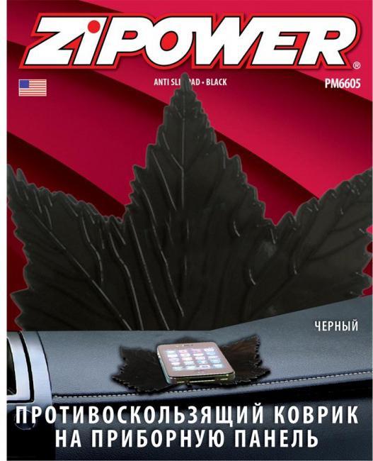 Коврик на приборную панель ZIPOWER PM 6605 коврик zipower pm 6604