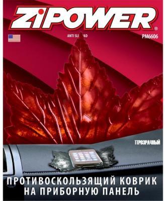 Коврик на приборную панель ZIPOWER PM 6606 коврик zipower pm 6604