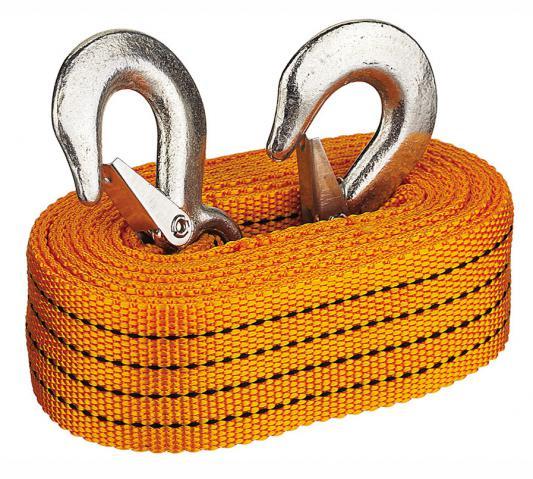 Трос буксировочный ленточный ZIPOWER PM 4102