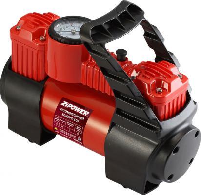 Автомобильный компрессор ZIPOWER PM 6505 55л/мин компрессор для шин 12v 14