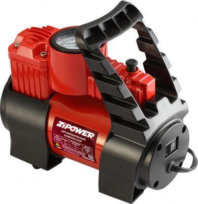 Автомобильный компрессор ZIPOWER PM 6506 35л/мин zipower pm 5152
