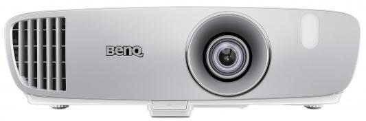 Проектор BenQ W1110 DLP 1920x1080 2200 ANSI Lm 15000:1 VGA HDMI RS-232 9H.JEE77.17E