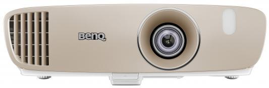 Фото - Проектор BenQ W2000 DLP 1920x1080 2000 ANSI Lm 15000:1 VGA HDMI RS-232 9H.Y1J77.17E проектор
