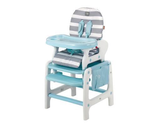 Стульчик для кормления Happy Baby Oliver (blue) автокресло happy baby skyler blue