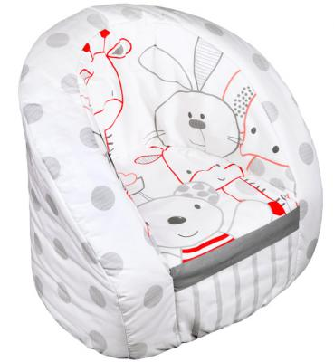 Кресло Italbaby Rabbit (красный) 670.0021-7 от 123.ru