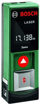 Лазерный дальномер Bosch PLR 20 Zamo