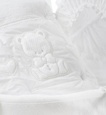 Корзина для переноски Italbaby Amore (белый/230,0082-5) от 123.ru
