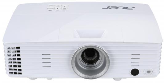 Проектор Acer X1385WH DLP 1280x800 3200Lm 20000:1 VGA HDMI S-Video RS-232 MR.JL511.001