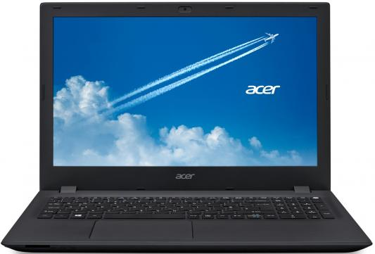 "Ноутбук Acer TravelMate TMP257 15.6"" 1366x768 Intel Core i3-5005U NX.VB5ER.006"