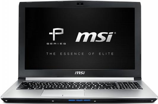 """все цены на  Ноутбук MSI PE60 6QE-084XRU 15.6"""" 1920x1080 Intel Core i7-6700HQ 9S7-16J514-084  онлайн"""