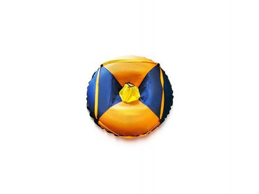 Тюбинг Мегабайк Э95 до 100 кг разноцветный ПВХ