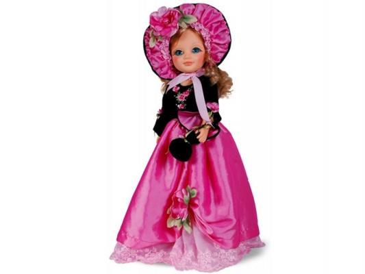 Кукла Весна Анастасия - Фуксия 42 см говорящая В1825/о