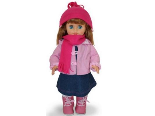 Кукла Весна Инна 22 43 см говорящая В1278/о весна кукла инна 37 в1056 0