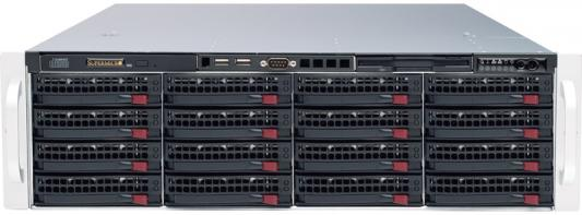 Серверная платформа SuperMicro SSG-6038R-E1CR16L