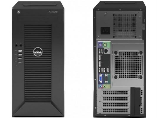 Сервер Dell PowerEdge T20 210-ACCE-26