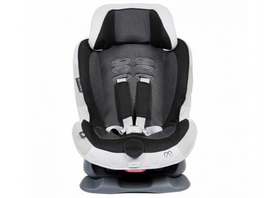 Автокресло Carmate/Ailebebe Swing Moon (черно-серое/ALC452E) автокресло carmate ailebebe cute fix черно розовое aib754e