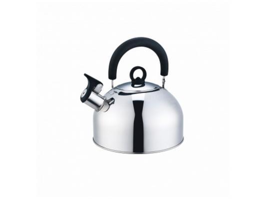 Чайник Zeidan Z-4110 серебристый 2.7 л нержавеющая сталь