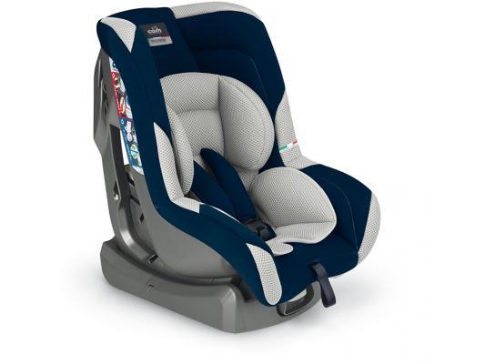Автокресло Cam Gara (цвет 211/S139/синий-серый) автокресло cam auto gara группа 0 1 до 18 кг сл кость т серый s139 t212