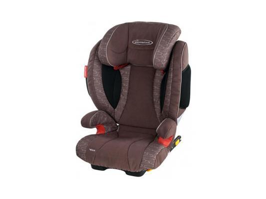 Автокресло STM Solar 2 Seatfix (chocco)