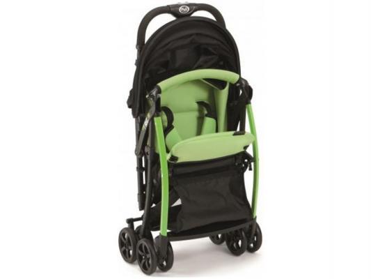 Прогулочная коляска Pali Tre.9 (carioca green)