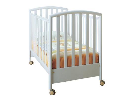 Купить Кроватка Pali Ciak (белый), бук, Кроватки без укачивания