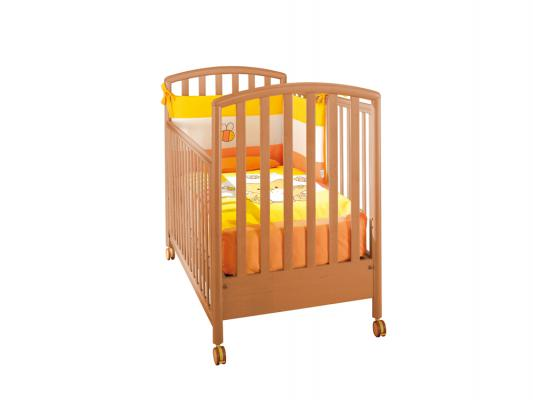 Кроватка Pali Ciak (мед)