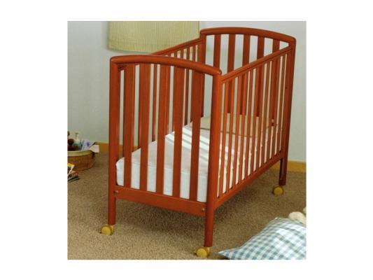 Кроватка Pali City (мед)