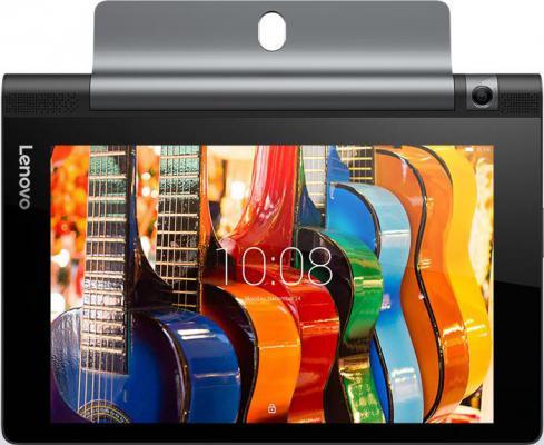 "Планшет Lenovo Yoga Tablet 3 - X50M 10.1"" 16Gb черный Wi-Fi LTE Bluetooth 4G 3G Android ZA0K0006RU"