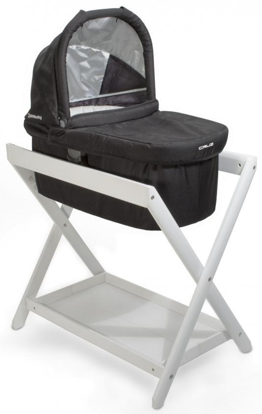 Люлька для коляски Uppababy Cruz (черная)