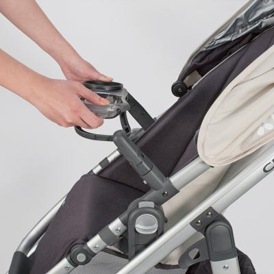 Столик-бампер с подстаканником Uppababy SnackTray для колясок Vista/Cruz (UppaBaby)